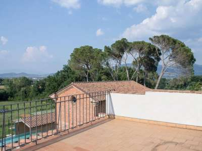 Image 23   15 bedroom villa for sale with 5.5 hectares of land, Siena, Chianti Wine Region 216619