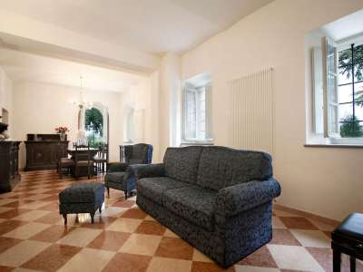 Image 5   15 bedroom villa for sale with 5.5 hectares of land, Siena, Chianti Wine Region 216619