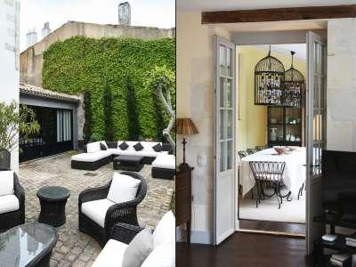 Image 12 | 5 bedroom house for sale with 248m2 of land, Saint Martin de Re, Charente-Maritime , Ile de Re 216820