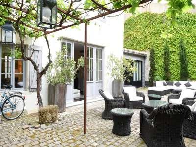 Image 2 | 5 bedroom house for sale with 248m2 of land, Saint Martin de Re, Charente-Maritime , Ile de Re 216820