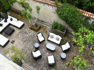 Image 33 | 5 bedroom house for sale with 248m2 of land, Saint Martin de Re, Charente-Maritime , Ile de Re 216820