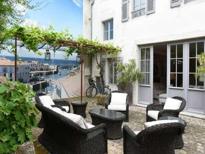 Image 5 | 5 bedroom house for sale with 248m2 of land, Saint Martin de Re, Charente-Maritime , Ile de Re 216820