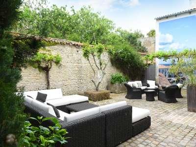 Image 8 | 5 bedroom house for sale with 248m2 of land, Saint Martin de Re, Charente-Maritime , Ile de Re 216820
