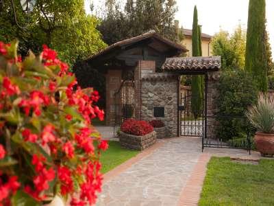 Image 14 | 4 bedroom villa for sale with 1.4 hectares of land, Castellaro Lagusello, Mantua, Lake Garda 216874