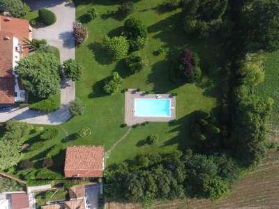 Image 7 | 4 bedroom villa for sale with 1.4 hectares of land, Castellaro Lagusello, Mantua, Lake Garda 216874