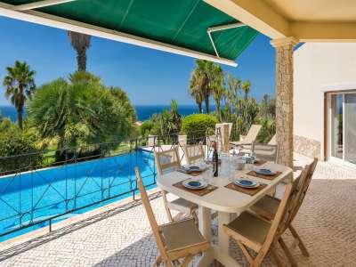Image 13 | 4 bedroom villa for sale with 1.03 hectares of land, Victory Village Club, Carvoeiro, Western Algarve, Algarve 217389