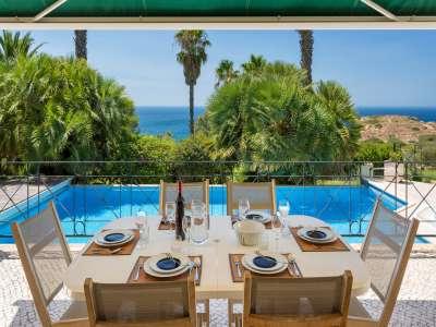 Image 4 | 4 bedroom villa for sale with 1.03 hectares of land, Victory Village Club, Carvoeiro, Western Algarve, Algarve 217389