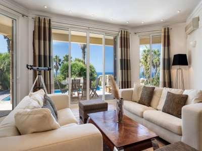 Image 5 | 4 bedroom villa for sale with 1.03 hectares of land, Victory Village Club, Carvoeiro, Western Algarve, Algarve 217389