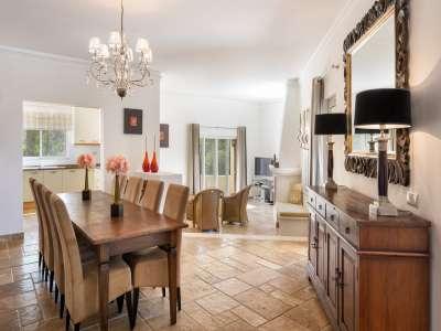 Image 6 | 4 bedroom villa for sale with 1.03 hectares of land, Victory Village Club, Carvoeiro, Western Algarve, Algarve 217389
