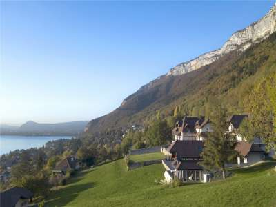 Image 1 | 10 bedroom villa for sale with 1.87 hectares of land, Veyrier du Lac, Haute-Savoie , Lake Annecy 217538