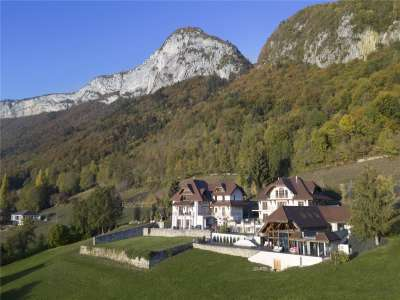 Image 2 | 10 bedroom villa for sale with 1.87 hectares of land, Veyrier du Lac, Haute-Savoie , Lake Annecy 217538