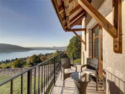 Image 5 | 10 bedroom villa for sale with 1.87 hectares of land, Veyrier du Lac, Haute-Savoie , Lake Annecy 217538