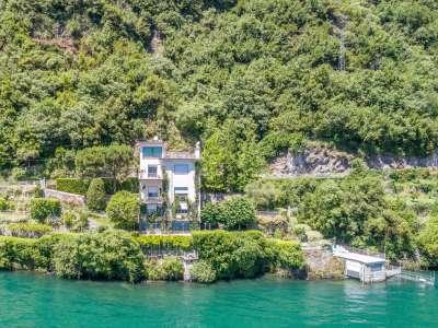 Image 19 | 4 bedroom villa for sale with 1,000m2 of land, Argegno, Como, Lake Como 217633
