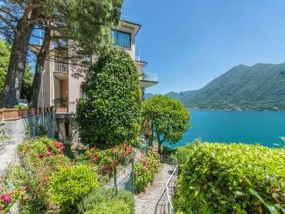 Image 2 | 4 bedroom villa for sale with 1,000m2 of land, Argegno, Como, Lake Como 217633