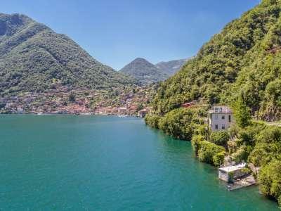 Image 20 | 4 bedroom villa for sale with 1,000m2 of land, Argegno, Como, Lake Como 217633