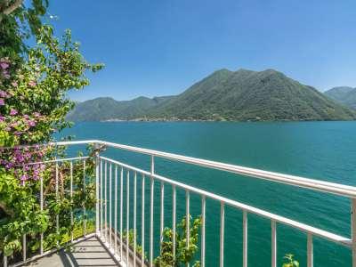 Image 22 | 4 bedroom villa for sale with 1,000m2 of land, Argegno, Como, Lake Como 217633