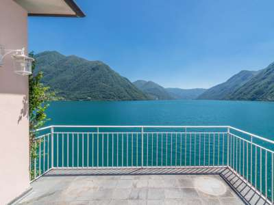 Image 23 | 4 bedroom villa for sale with 1,000m2 of land, Argegno, Como, Lake Como 217633