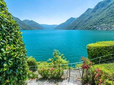 Image 3 | 4 bedroom villa for sale with 1,000m2 of land, Argegno, Como, Lake Como 217633