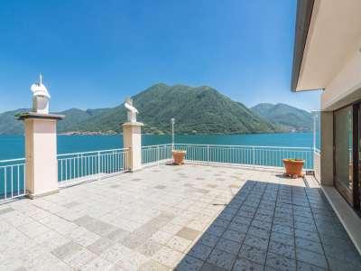 Image 4 | 4 bedroom villa for sale with 1,000m2 of land, Argegno, Como, Lake Como 217633