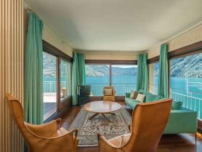 Image 6 | 4 bedroom villa for sale with 1,000m2 of land, Argegno, Como, Lake Como 217633