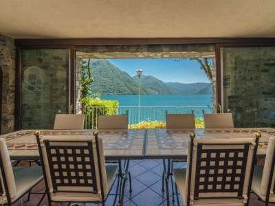 Image 7 | 4 bedroom villa for sale with 1,000m2 of land, Argegno, Como, Lake Como 217633