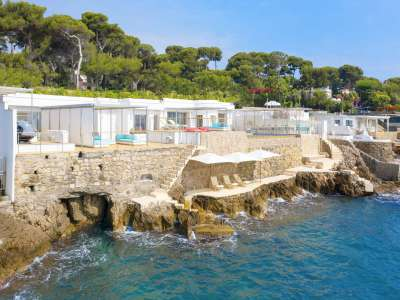 Image 1 | 4 bedroom villa for sale with 633m2 of land, Cap d'Antibes, Antibes Juan les Pins, French Riviera 217691