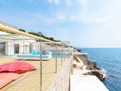 Image 10 | 4 bedroom villa for sale with 633m2 of land, Cap d'Antibes, Antibes Juan les Pins, French Riviera 217691