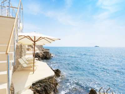 Image 11 | 4 bedroom villa for sale with 633m2 of land, Cap d'Antibes, Antibes Juan les Pins, French Riviera 217691