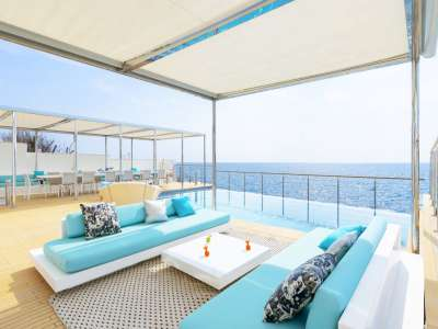 Image 12 | 4 bedroom villa for sale with 633m2 of land, Cap d'Antibes, Antibes Juan les Pins, French Riviera 217691
