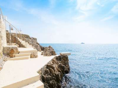 Image 15 | 4 bedroom villa for sale with 633m2 of land, Cap d'Antibes, Antibes Juan les Pins, French Riviera 217691
