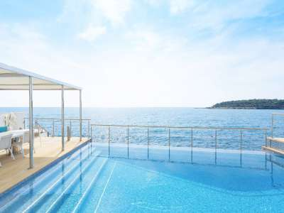 Image 3 | 4 bedroom villa for sale with 633m2 of land, Cap d'Antibes, Antibes Juan les Pins, French Riviera 217691