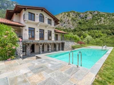 Image 18   5 bedroom villa for sale with 1,000m2 of land, Tremezzo, Tremezzina, Como, Lombardy 217797
