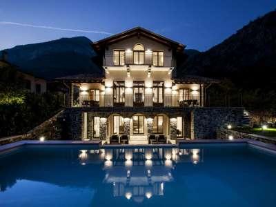 Image 2   5 bedroom villa for sale with 1,000m2 of land, Tremezzo, Tremezzina, Como, Lombardy 217797