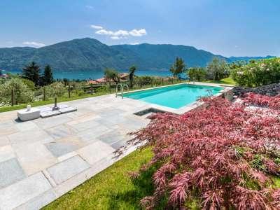 Image 3   5 bedroom villa for sale with 1,000m2 of land, Tremezzo, Tremezzina, Como, Lombardy 217797