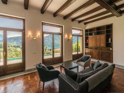 Image 7   5 bedroom villa for sale with 1,000m2 of land, Tremezzo, Tremezzina, Como, Lombardy 217797