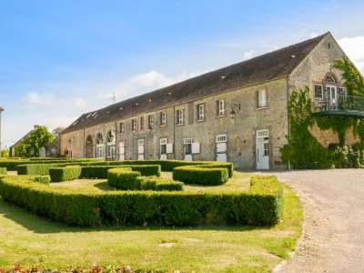 Image 4 | Superb Equestrian French Chateau with Stud Farm for Sale in Normandy, France with 300 acres  217843