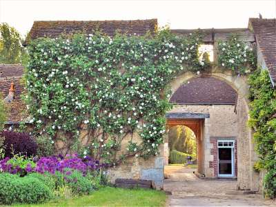 Image 8 | Superb Equestrian French Chateau with Stud Farm for Sale in Normandy, France with 300 acres  217843
