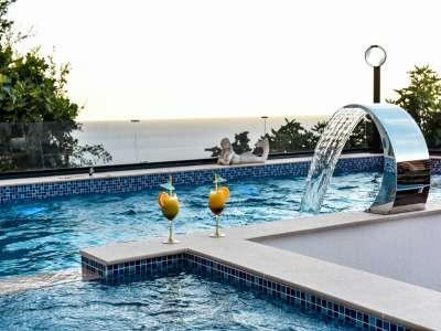 Image 2   10 bedroom hotel for sale, Ulcinj, Coastal Montenegro 217898