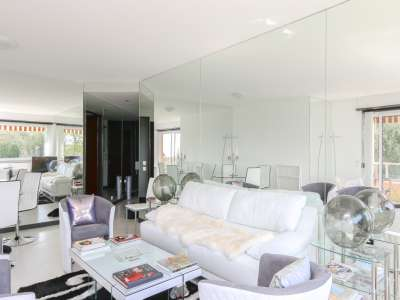 Image 7 | 2 bedroom apartment for sale with 20m2 of land, Roquebrune Cap Martin, French Riviera 217967