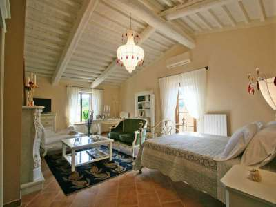 Image 5 | 5 bedroom farmhouse for sale with 22.93 hectares of land, Montecatini Val di Cecina, Pisa, Tuscany 218158