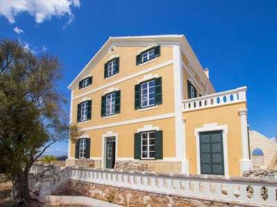 Image 2 | 6 bedroom villa for sale with 98 hectares of land, Es Mercadal, Central Menorca, Menorca 218298