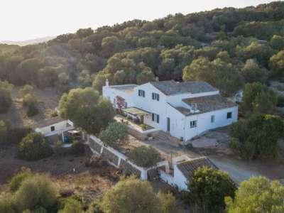 Image 7 | 6 bedroom villa for sale with 98 hectares of land, Es Mercadal, Central Menorca, Menorca 218298