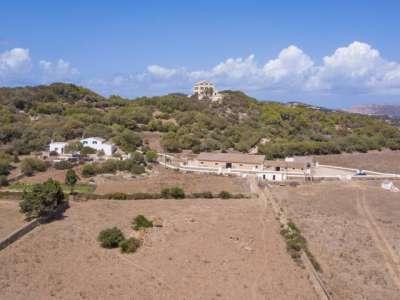 Image 9 | 6 bedroom villa for sale with 98 hectares of land, Es Mercadal, Central Menorca, Menorca 218298