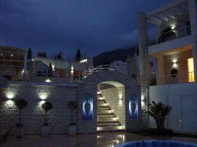 Image 14 | 3 bedroom villa for sale, Bar, Coastal Montenegro 218521
