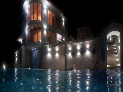 Image 3 | 3 bedroom villa for sale, Bar, Coastal Montenegro 218521