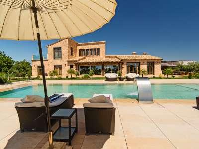 Image 1 | 4 bedroom farmhouse for sale with 3 hectares of land, Llucmajor, Southern Mallorca, Mallorca 218558