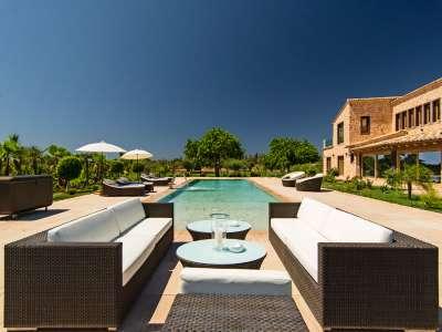 Image 15 | 4 bedroom farmhouse for sale with 3 hectares of land, Llucmajor, Southern Mallorca, Mallorca 218558