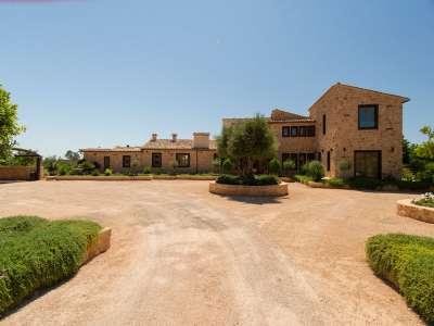 Image 18 | 4 bedroom farmhouse for sale with 3 hectares of land, Llucmajor, Southern Mallorca, Mallorca 218558