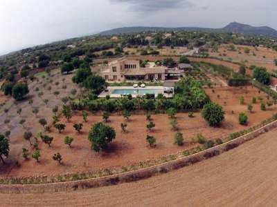 Image 2 | 4 bedroom farmhouse for sale with 3 hectares of land, Llucmajor, Southern Mallorca, Mallorca 218558
