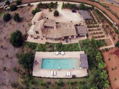 Image 20 | 4 bedroom farmhouse for sale with 3 hectares of land, Llucmajor, Southern Mallorca, Mallorca 218558